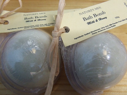 Bath Bombs **Now Available**