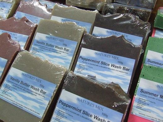 soap blog