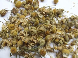 Chamomile Flowers - 50g