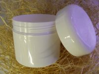 Jar, White **200g**