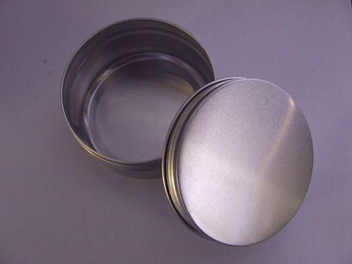 Aluminium Jar - 200g