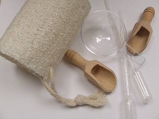 Aromatherapy Accessories & Tools