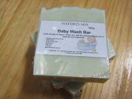 Baby Wash Bar