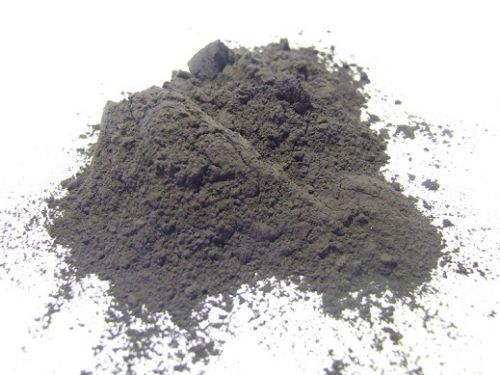 Brazilian Black Clay