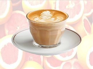 Cafe_Latte to Grapefruit (C-G)