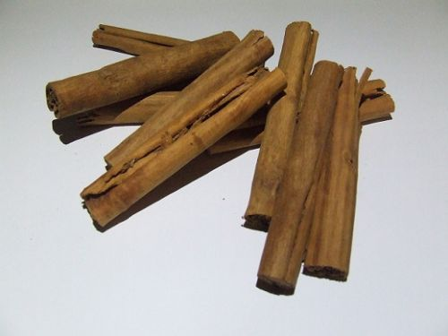 Cinnamon Sticks - 8cm