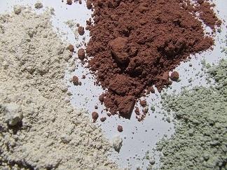 Clays & Muds