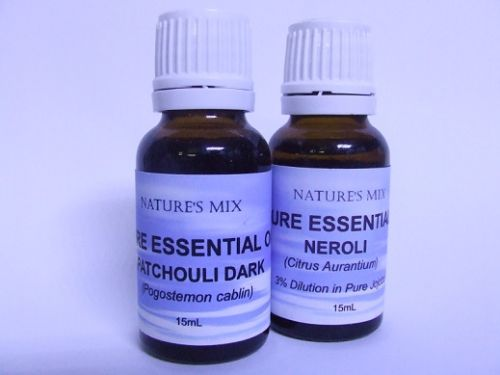Chamomile Roman Essential Oil (3% Dilution in Australian Jojoba Oil) - 15mL