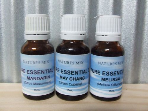 Neem Essential Oil - 15mL