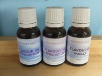Ice Cream Soda Flavour Oil - 15mL
