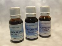 Cherry Flavour Oil - 15mL