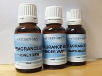 Warm Vanilla Sugar Fragrance Oil - 15mL