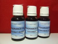 Camellia & Lotus Fragrance Oil - 15mL