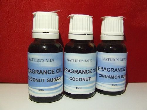 Grapefruit Fragrance Oil - 15mL