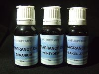 White Lilac Lavender Fragrance Oil - 15mL