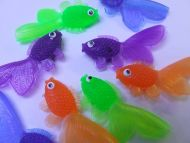 Goldfish - Soap Embed
