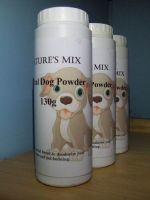 Herbal Dog Powder
