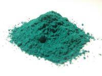 Iron Oxide - Aqua Green (Hydrated)