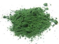 Iron Oxide - Green (Chromium)