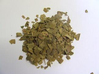 Lemon Myrtle Leaf - 50g