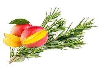 Mango to Rosemary (M-R)
