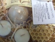 Milk & Honey Gift Pack