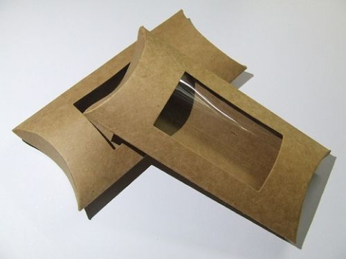 Pillow Boxes - Pack of 10