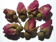 Rose Buds - Red - 50g