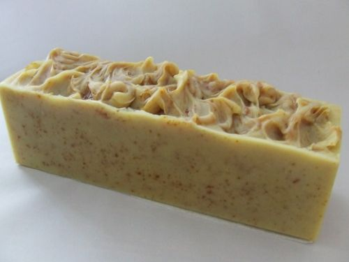 Soap By The Loaf - Honey & Hemp Shampoo & Body Bar